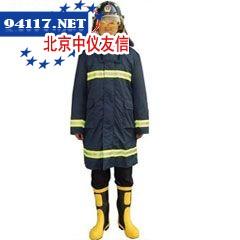 消防灭火指挥服(2002型)S码