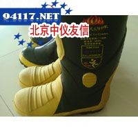 消防防护靴