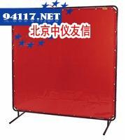 焊接防护屏支架