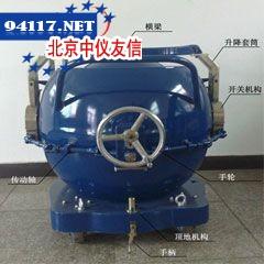 SAF-01球型防爆罐