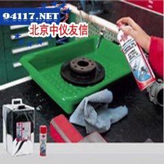硬油泥清洁剂