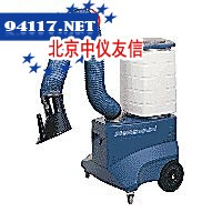 移动滤芯式焊烟净化器