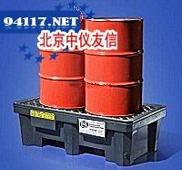 聚乙烯防溢盛装托盘