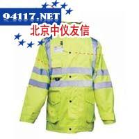舒适型反光夹克套装07-1001