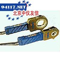 超薄型封闭式焊钳