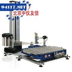 转盘式缠绕膜机(标准型)