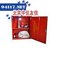 钢质消火栓箱(暗装)