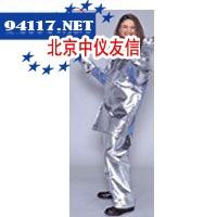 铝复合隔热工作服