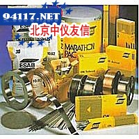 镍合金、铜合金焊条、焊丝及铝焊丝