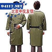 PB长袖双面防护铅衣