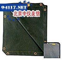 防火阻燃帆布防护屏1