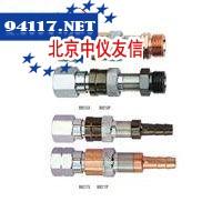 防逆快速接头-气管至焊割炬联接用