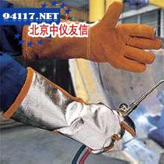 205515CA515R隔热焊工手套250℃