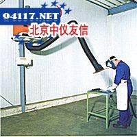静电式固定式烟尘净化器