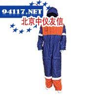 0225防寒阻燃棉风褛