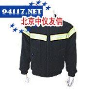 0229防寒阻燃棉夹克