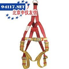 1006026INDY救援套件含INDY手控下降器,20米安全绳,悬挂吊带和存储包