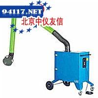 1.2/1.5E可移动式静电过滤器