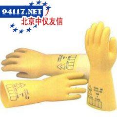 KN绝缘手套