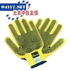 E10012贴皮耐切割手套