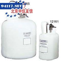 4001-1000Nalgene容量瓶 PMP B级 1000ml PP塞