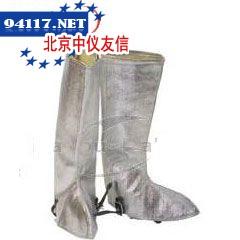 402018隔热靴套200℃,均码,铝色