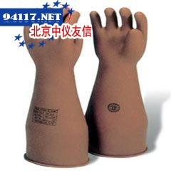 30KV/3MIN高压绝缘胶鞋