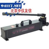 20P392手动液压泵