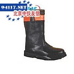 3104消防战斗靴