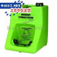 Fendall 便携式紧急洗眼器附件:瓶装清水防腐剂