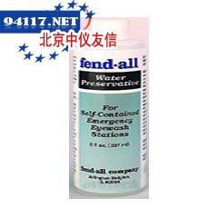 32-001100-0000FendAll清水防腐剂8盎司
