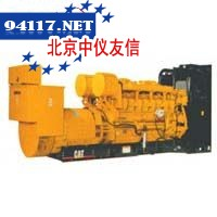 SHX2000发电机