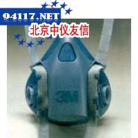 3M硅胶半面具