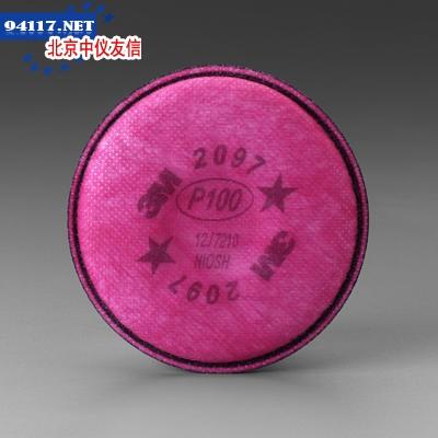 WX7009000783M2091高效滤棉P100防护颗粒