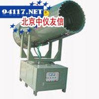 3WD2000-80型远射程风送式喷雾机