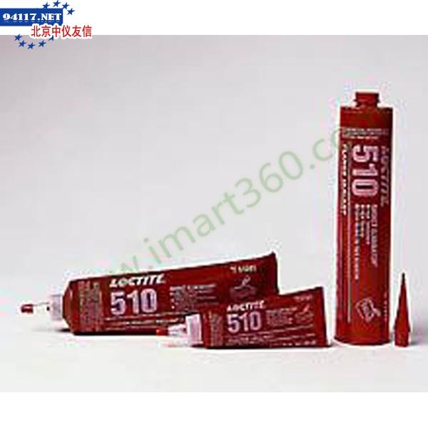 25752Loctite598硅橡胶平面密封剂300ml