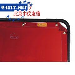 AP-6066橙红色焊接防护屏