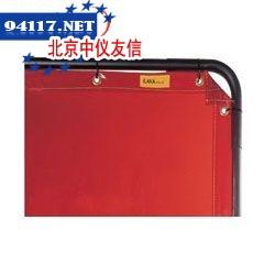 55-6466橙红色防护屏