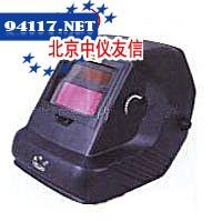 高灵敏度可调太阳能光控电焊面罩