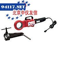 701PDE电动手提套丝机