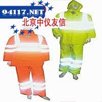 8910/8710/8725可视雨衣