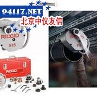 915型手动滚沟机