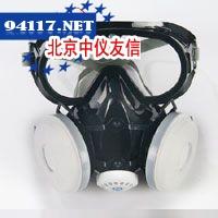 9600B防尘口鼻眼罩(连体)
