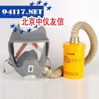 9800E中型罐防毒面罩