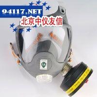9800F小型罐防毒面罩