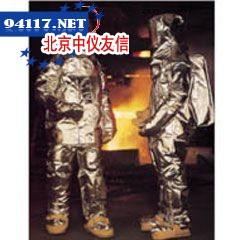 JDFG消防员隔热防护服