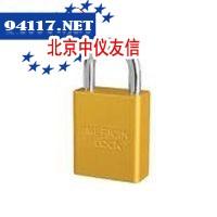 A1165YLW-AmericanLock铝挂锁