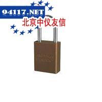 A1166BRN-AmericanLock铝挂锁