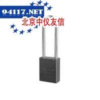 A1167BLK-AmericanLock铝挂锁