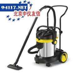 A17CFM干湿两用吸尘器100L A17 气动型